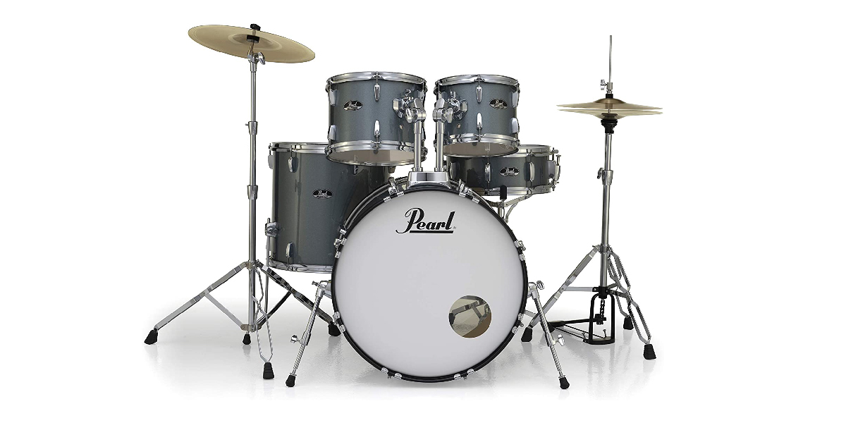 pearl roadshow 5 piece review
