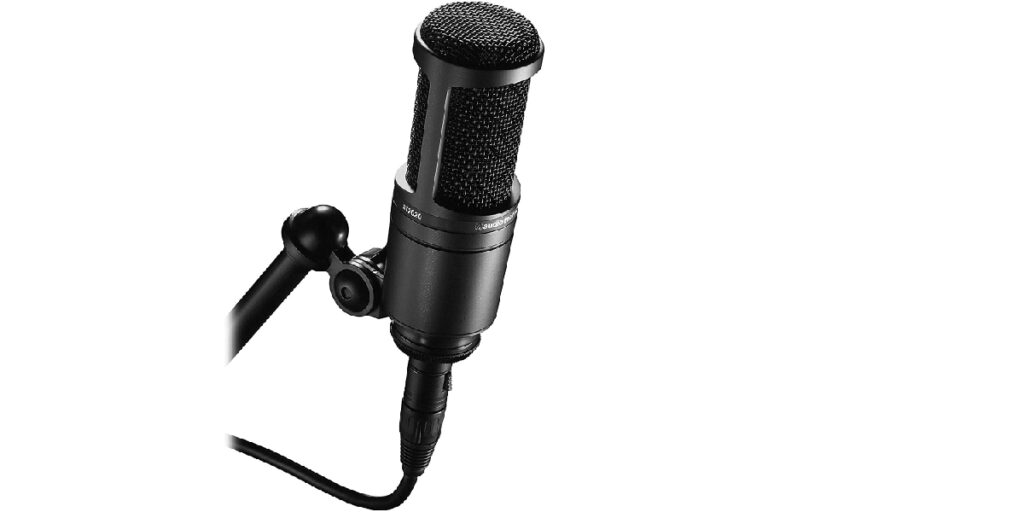 Best Home Studio Mic