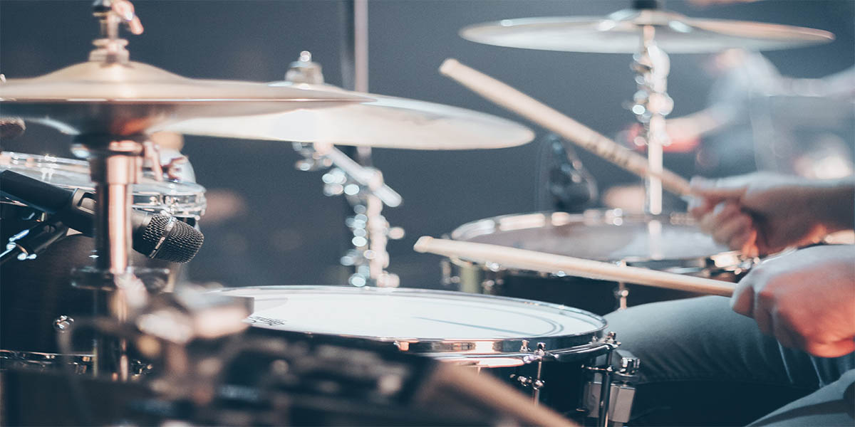 How Long Does it take to Learn Drums?
