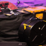 Best Drum Hardware Bag with Wheels