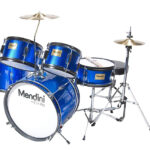 Mendini by Cecilio Drum Set Review