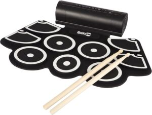 roll-up drum kits