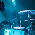 Professional Drummer Salary