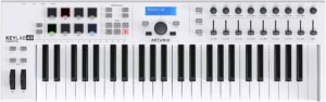 Keyboards for Making Beats